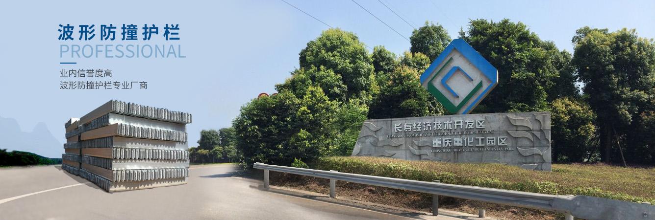 林鼎交通防撞护栏生产厂家